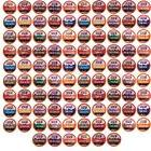 96 Count K-Cup Variety Pack 15 Distinct Beantown Roasters Co