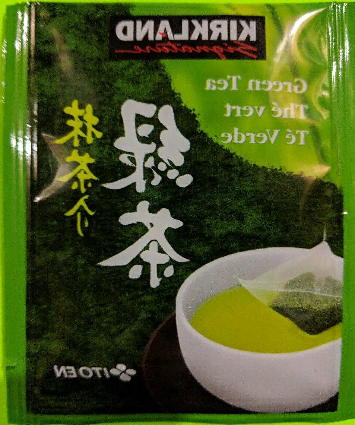 kirkland signature ito en japanese green tea