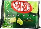 Nestle Kit Kat Japanese Green Tea Matcha Flavor