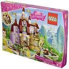 Lego Disney Princess 41067 Belles Enchanted Castle Building