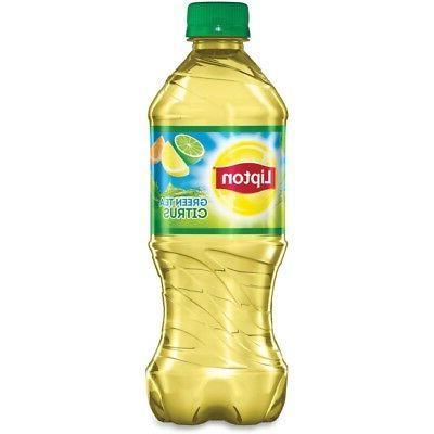 Pepsico Lipton Citrus Green Tea -PEP92375
