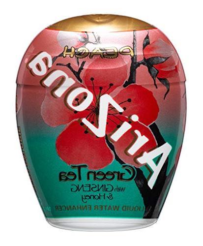 AriZona Water LWE Assorted Palmer, Mucho Mango, w Pomegranate, Lemon Tea