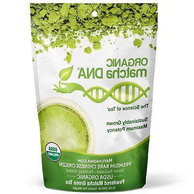 MatchaDNA LB Organic Powder