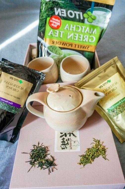 Ito Matcha Tea Sweet Powder 17.5 oz