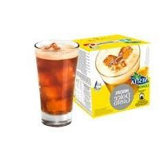 Nestle Nescafe Dolce Gusto Nestea Peach Pack Of 3, 3 X 16 Po