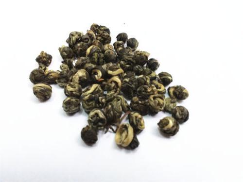 NEW 100% Organic Premium King Jasmine Pearl GREEN
