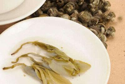 Jasmine Organic Chinese Grade