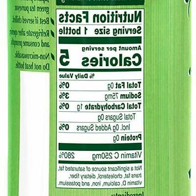 Ito Oi Green Fluid Pack 12 Unsweetened