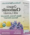 Organic Chamomile With Lave