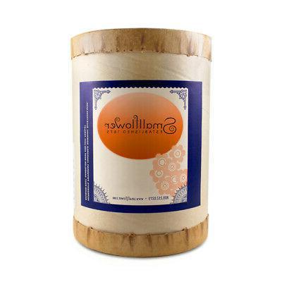 organic china wuyuan jasmine green tea by