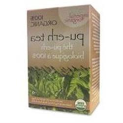 Organic Imperial Pu-Erh Tea 18 Bags