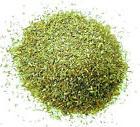 ORGANIC ROOIBOS GREEN TEA 8 OZS FINE CUT NO CAFFEINE