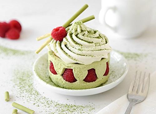 Japanese Matcha Green Tea Latte Grade; Delicious Energy Drink Shake, Latte, Made Matcha.