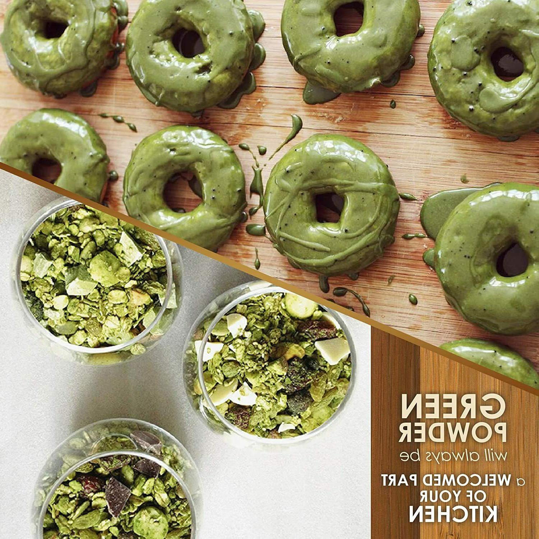 Matcha House Premium Grade Tea 84g,