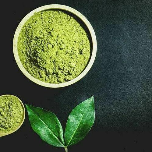 Premium Ceremonial Organic Matcha Powder Tea