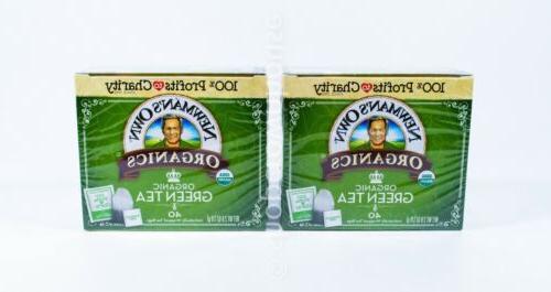 royal green tea 40 bag