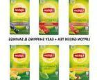 Lipton Superfruit Acai, Dragonfruit & Melon Green Tea, 20 co