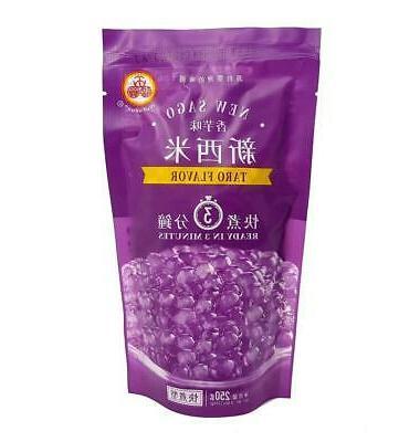 WuFuYuan Bubble Tea Flavors 8.8 Choice