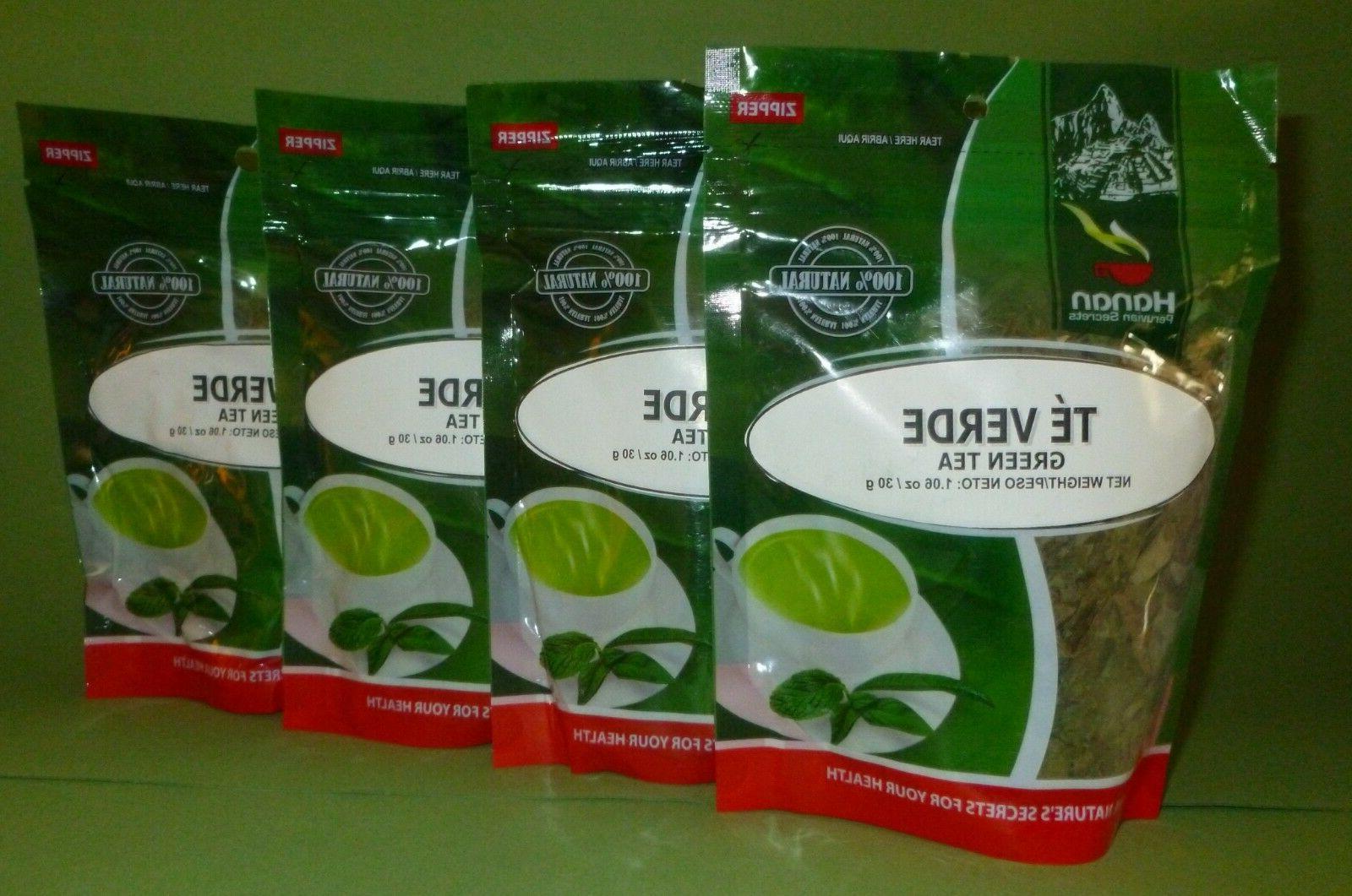 te verde hierba green tea herbs 4