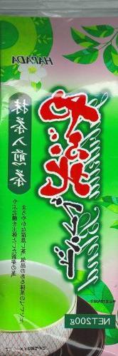 Harada tea bush north blend tea input Sencha 200g