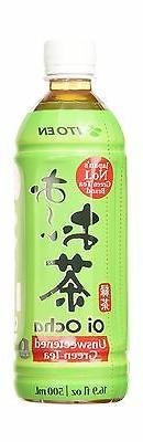 Ito En Tea 16.9 Free