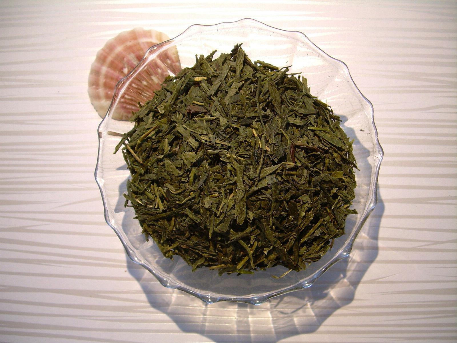 Tea Green Sencha Aged Natural
