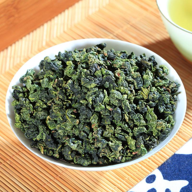 TieGuanYin China Anxi Tie Guan Yin Green Tea Organic Oolong