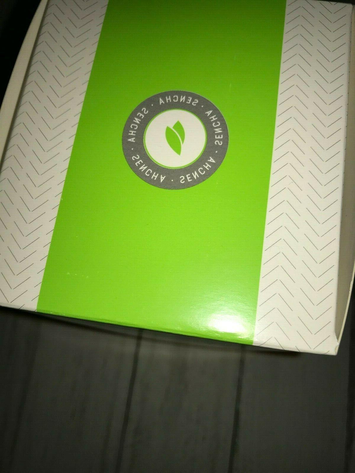 Trader Organic Japanese Green