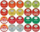 20-count TWININGS TEA Variety Sampler Pack, Single-Serve Cup