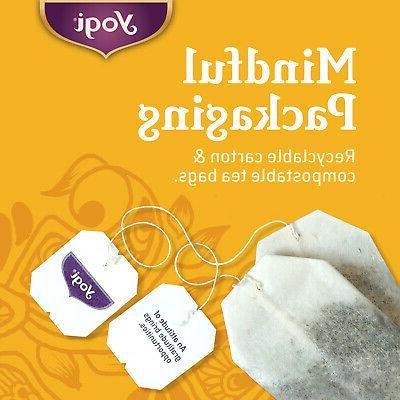 Yogi Tea Green Antioxidants - 96 Tea Bags