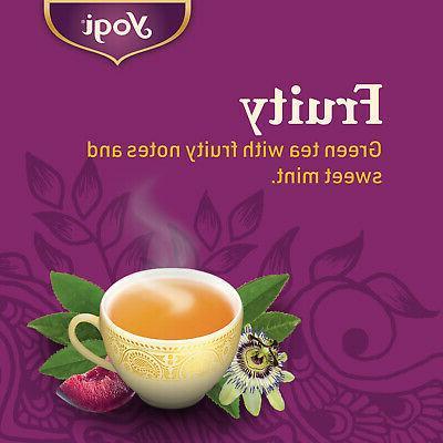 Yogi Tea Tea Antioxidants - 6 96 Bags