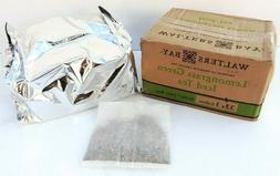 WALTERS BAY Lemongrass Green Iced Tea 32 x 3 Gallon Hi-Flo F