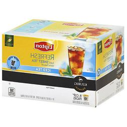 Lipton Refresh Sweet Tea Iced Tea K-Cups -