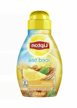 Lipton Liquid Iced Tea Mix, Lemon