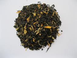 Mango Flavored Black Tea 16 oz Loose Leaf One Pound Atlantic