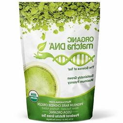 Matcha DNA Certified Organic Matcha Green Tea