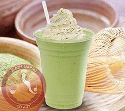Matcha Green Tea Latte Powder By Urban Monk Tea Company 1 Po