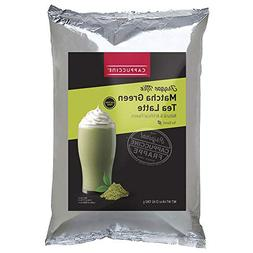Cappuccine Matcha Green Tea Latte - 3 lb Bag