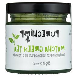 Matcha Green Tea Powder 50g by PureChimp - Ceremonial Grade
