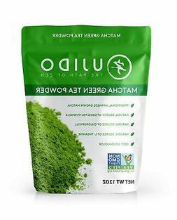 Ujido Matcha Green Tea Powder, 12 Ounce
