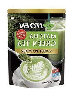 Matcha Green Tea, Sweet Powder, 17.5 Ounce Sencha Green tea