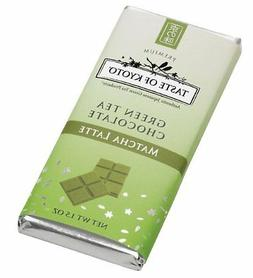 TASTE OF KYOTO Matcha Latte Green Tea, Chocolate, 1.50 Ounce