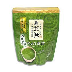 New Matcha Milk Green Tea Milk Powder Tsujiri Kyoto Flavor 2