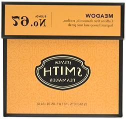Smith Teamaker Meadow Blend No. 67 , 0.85 oz, 15 Bags
