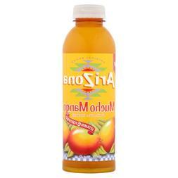 Arizona Mucho Mango Fruit Juice Cocktail 20fl. oz