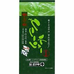 Nakamura tea store Nakano white green tea 100g
