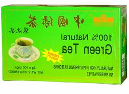 Royal King  PREMIUM GREEN TEA net w.t 7.05 oz