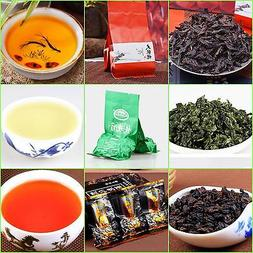 NEW Organic Premium Aroma Pu Erh/Black/Green/Oolong Tea FDA