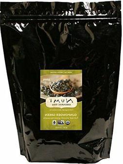 Numi Organic Tea Gunpowder Green, Full Leaf, Loose Leaf, Tem