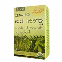 Uncle Lee'S Tea Tea Og2 Imp Decaf Green 18 Bag